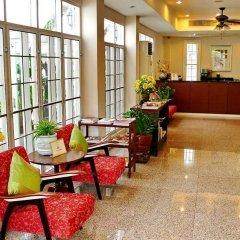 Отель The Sunrise Residence Таиланд, Бангкок - отзывы, цены и фото номеров - забронировать отель The Sunrise Residence онлайн