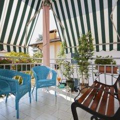 Отель La Serliana Италия, Виченца - отзывы, цены и фото номеров - забронировать отель La Serliana онлайн балкон