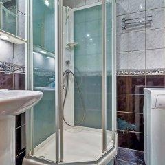 Апартаменты Friends apartment on Pushkinskaya ванная фото 2
