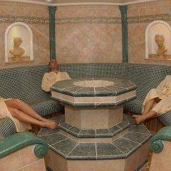 Отель Fortina Spa Resort Слима фото 3