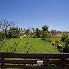 Отель Myrsini's Garden Кипр, Протарас - отзывы, цены и фото номеров - забронировать отель Myrsini's Garden онлайн балкон