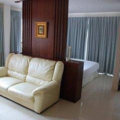 Отель The Pier Phuket Apartment Таиланд, Бухта Чалонг - отзывы, цены и фото номеров - забронировать отель The Pier Phuket Apartment онлайн комната для гостей