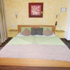 Отель Forsthaus Falkner Австрия, Хохгургль - отзывы, цены и фото номеров - забронировать отель Forsthaus Falkner онлайн комната для гостей фото 3