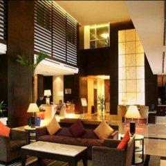 Shanghai Forte Hotel интерьер отеля фото 2