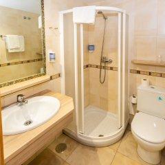 Hostel Viky Мадрид ванная фото 2