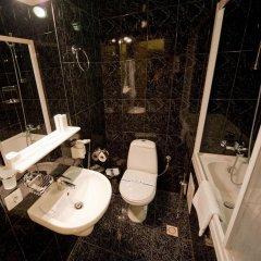 Ева Отель ванная