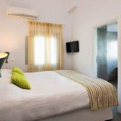 Отель Noni's Apartments Греция, Остров Санторини - отзывы, цены и фото номеров - забронировать отель Noni's Apartments онлайн сейф в номере