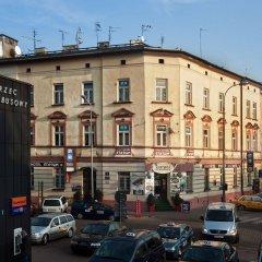 Отель Station Aparthotel Краков фото 13