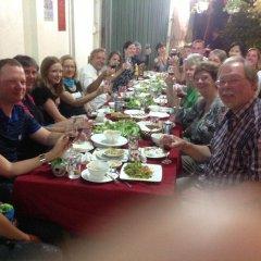 Отель Thien Tan Homestay Hoi An Вьетнам, Хойан - отзывы, цены и фото номеров - забронировать отель Thien Tan Homestay Hoi An онлайн с домашними животными