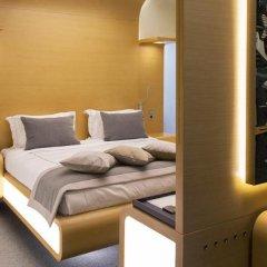 Дизайн-отель СтандАрт 5* Стандартный номер с двуспальной кроватью