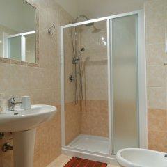 Отель Claudia Suites ванная