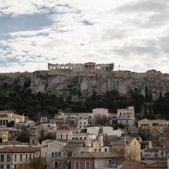 Отель FRESH Афины фото 3