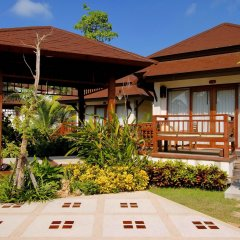 Отель Kacha Resort and Spa Koh Chang спа фото 2