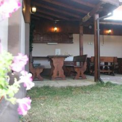 Отель Ivatea Family Hotel Болгария, Равда - отзывы, цены и фото номеров - забронировать отель Ivatea Family Hotel онлайн фото 10