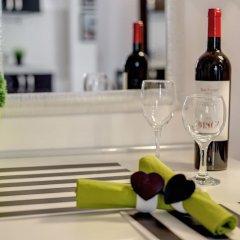 Отель Amar Roma гостиничный бар
