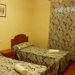 Отель Apartamentos Las Parcelas Испания, Кониль-де-ла-Фронтера - отзывы, цены и фото номеров - забронировать отель Apartamentos Las Parcelas онлайн комната для гостей