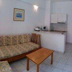 Oceanis Park Hotel - All Inclusive комната для гостей фото 4