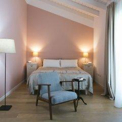 Отель SoloQui B&B Италия, Зеро-Бранко - отзывы, цены и фото номеров - забронировать отель SoloQui B&B онлайн комната для гостей фото 2