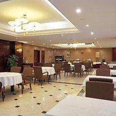 Отель Zhongshan Leeko Hotel Китай, Чжуншань - отзывы, цены и фото номеров - забронировать отель Zhongshan Leeko Hotel онлайн питание фото 2