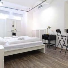 Апартаменты My City Apartments - Prime Location Вена комната для гостей