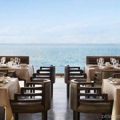 Отель Four Seasons Resort and Residence Anguilla питание