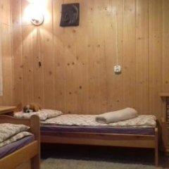 Отель Pokoje u Sarnowskich Косцелиско сауна