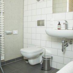 Апартаменты Berlin Base Apartments - KREUZBERG ванная