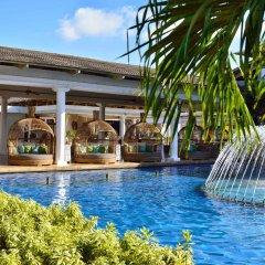 Отель Catalonia Punta Cana - All Inclusive бассейн фото 2