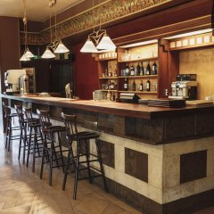 Hotel Maria гостиничный бар