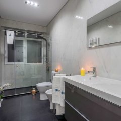 Отель Feel Porto Downtown Townhouses ванная