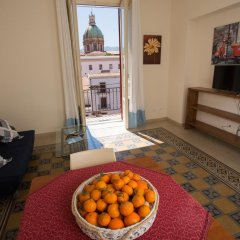 Отель Casa Vacanze Palazzolo в номере фото 2