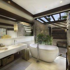 Отель Nannai Resort & Spa ванная фото 2