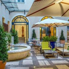 Отель Empire Palace Италия, Рим - 3 отзыва об отеле, цены и фото номеров - забронировать отель Empire Palace онлайн фото 2