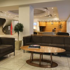 Palmyra Beach Hotel интерьер отеля