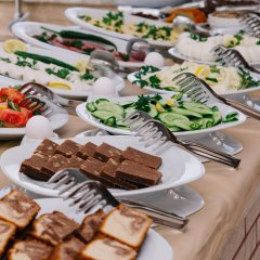 Saba Турция, Стамбул - 2 отзыва об отеле, цены и фото номеров - забронировать отель Saba онлайн питание