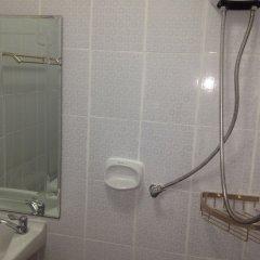 Отель Jomtien Hostel Таиланд, Паттайя - 1 отзыв об отеле, цены и фото номеров - забронировать отель Jomtien Hostel онлайн ванная фото 2