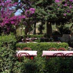 Отель Fonda Las Palmeras фото 3