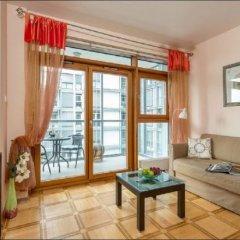 Отель P&O Apartments Arkadia 6 Польша, Варшава - отзывы, цены и фото номеров - забронировать отель P&O Apartments Arkadia 6 онлайн фото 6