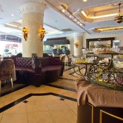 Отель LK Metropole (Junior Wing) интерьер отеля