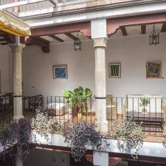 Отель Alvaro De Torres Убеда фото 5