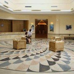 Отель Jasmina Thalassa Hotel Тунис, Мидун - отзывы, цены и фото номеров - забронировать отель Jasmina Thalassa Hotel онлайн интерьер отеля фото 3