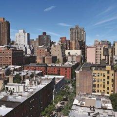 Отель La Quinta Inn & Suites New York City Central Park фото 3