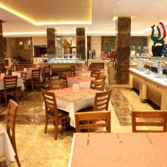 Kahya Hotel – All Inclusive питание фото 2