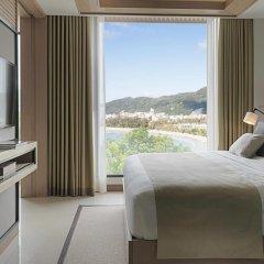 Отель Amari Phuket 4* Люкс с различными типами кроватей фото 4