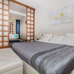 Гостиница ApartExpo on Kutuzovsky 35 комната для гостей фото 5