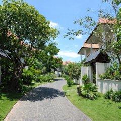 Отель Secret Garden Villas-Furama Beach Danang фото 12