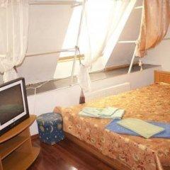 Гостиница Клеопатра удобства в номере фото 2