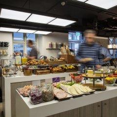 Отель Annex Copenhagen питание фото 2