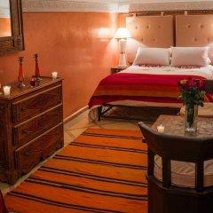 Отель Riad Al Wafaa Марокко, Марракеш - отзывы, цены и фото номеров - забронировать отель Riad Al Wafaa онлайн комната для гостей фото 4
