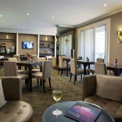 Orchard Rendezvous Hotel by Far East Hospitality Сингапур гостиничный бар